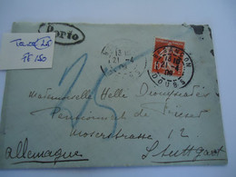 FRANCE COVER  1909 BESANCON - Unclassified