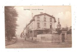 Chimay NA64: Rue De L'Athénée - Chimay