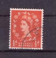 Großbritannien Michel Nr. 257 Gestempelt (2) - Used Stamps