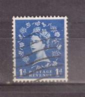 Großbritannien Michel Nr. 258 Gestempelt (2) - Used Stamps