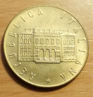 Italie - 200 Lires Journée Mondiale De L'alimentation - Année 1981 - 200 Lire