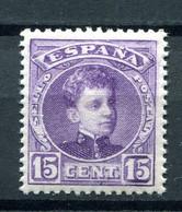 1901.ES`PAÑA.EDIFIL 246**.NUEVO SIN FIJASELLOS(MNH) - Unused Stamps