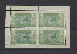 MAURITANIE. YT   N° 20a  Neuf **  1913 - Unused Stamps
