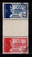 Legion Tricolore YV 566a Oblitéré  Cote 27 Euros - Used Stamps