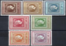 GRECE 1961 * - Unused Stamps