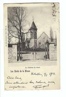 Le Château De Beez  1901 - Namur