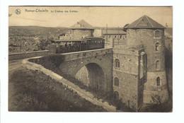 Namur-Citadelle  Le Château Des Comptes  1942 - Namur