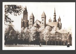Maastricht - Kerkengroep Vrijthof - Maastricht