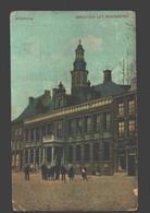 Roermond - Groeten Uit Roermond - Stadhuis - 1909 - Roermond