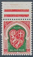 ALGERIE N°353 **  Neuf Sans Charnière Luxe MNH - Unused Stamps