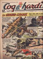 COQ HARDI N°149 Janvier 1949 5eme Année - Andere Magazine