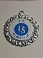 Luxembourg Médaille, F. C. Rumelange, Tournoi Poussins 2004 - Autres