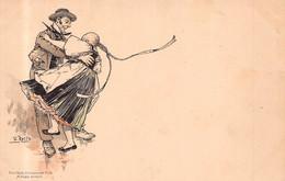 "Fritz REIFS - "" DANSE  "" - Andere Illustrators"