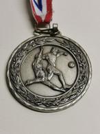 Luxembourg Médaille, F. C. Schouweiler 1999 - Autres