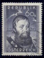 Andreas Hofer Michel Nr. 949 - 1945-60 Used