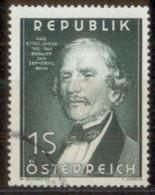 Ghega Michel Nr. 971 - 1945-60 Used