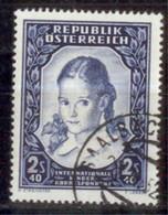Kinderkorrespondenz Michel Nr. 976 - 1945-60 Used