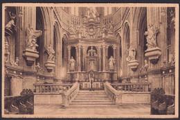 +++ CPA - ST HUBERT - La Basilique - Sanctuaire  // - Saint-Hubert