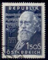 Kienzl Michel Nr. 967 - 1945-60 Used