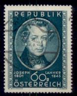 Lanner Michel Nr. 964 - 1945-60 Used