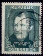 Lenau Michel Nr. 975 - 1945-60 Used