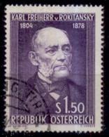Rokytanski Michel Nr. 997 - 1945-60 Used