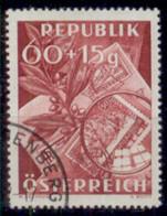Tag Der Briefmarke Michel Nr. 946 - 1945-60 Used