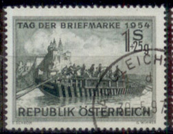 Tag Der Briefmarke Michel Nr. 1010 - 1945-60 Used