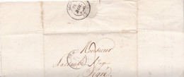 LAC 1848 De Chateaubriand Pour Segré - 1801-1848: Voorlopers XIX