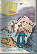 WEST ROMANCE  N° 5 -   S.E.R.  1959 - Kleinformat