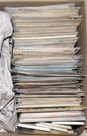 Ca. 600 Alte Ansichtskarten U. A. Im Karton, überwiegend Deutschland - 500 CP Min.