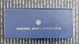 Yougoslavie Set De 4 Pièces FAO 1970/1976 - Yugoslavia