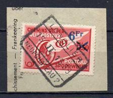 TR 204 Gestempeld LONGLIER NEUFCHATEAU 2 - 1923-1941