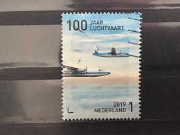 Nederland / The Netherlands - 100 Jaar Luchtvaart 2019 - Oblitérés
