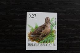 3898 'Buzin: Houtsnip' - Ongetand - Côte: 50 Euro - Non Dentelés