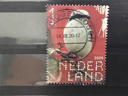 Nederland / The Netherlands - Klapekster 2020 - Oblitérés
