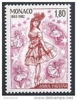 MONACO 1982 - N° 1345 - NEUF** - Neufs
