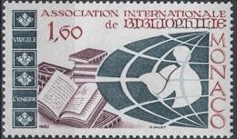 MONACO 1982 - N° 1358 - NEUF** - Neufs