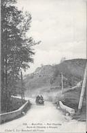 Mont-Pilat - Pont Chaurieu - Route De Chavanay à Pélussin - Mont Pilat
