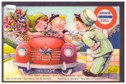 ENFANTS SUISSES - HUMOUR - PAR MINOUVIS - No 99 - TB - Andere Illustrators