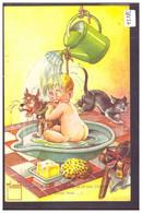 ENFANTS SUISSES - HUMOUR - PAR MINOUVIS - No 84 - TB - Andere Illustrators