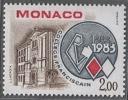 MONACO 1983  N°1369 NEUF** - Neufs