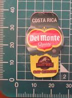 Del Monte Jurassic World  Etichetta  Usata - Fruits & Vegetables