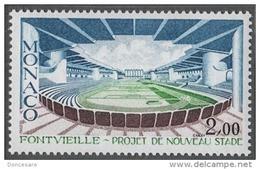 MONACO 1983 - N° 1370 - NEUF** - Neufs