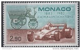 MONACO 1983 - N° 1371 - NEUF** - Neufs