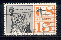 USA 1959, Michel-Nr. 764 II X O - Used Stamps
