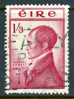 "-Ireland-1953-""Robert Emmet"" (o) - Used Stamps"