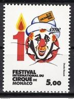 MONACO 1984 - N° 1454 - NEUF** - Neufs