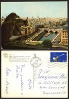 France Paris  Seine Bridge   Nice Stamp #16647 - Le Anse Della Senna