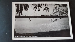Tete - Contra Luz No Zambeze - Mozambique